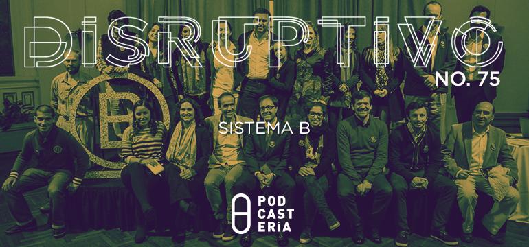 Disruptivo-75TS
