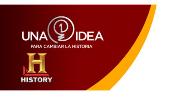 Una idea para cambiar la historia history