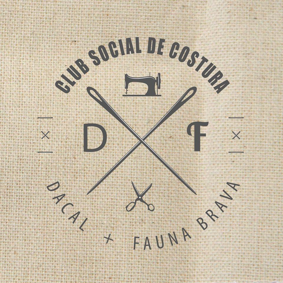 club social de costura logo
