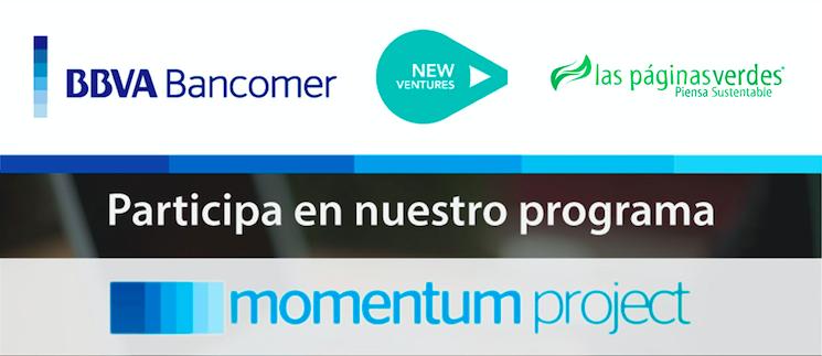 Momentum Project 2016