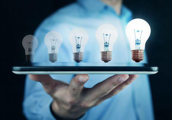 14 emprendedores Disruptivos