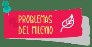 problemas del milenio