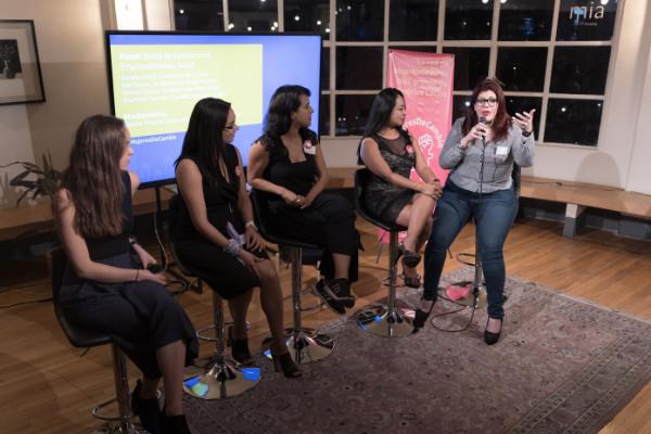 Revive el inicio de 10 Mil Mujeres de Cambio