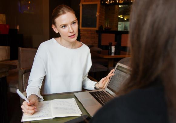 La importancia de empresas dirigidas por mujeres